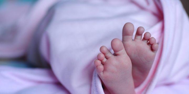 Zahtjev za dodjelu novčane pomoći za novorođeno dijete