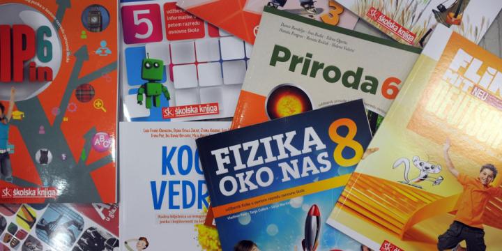 Općina Privlaka sufinancira nabavku školskih udžbenika obiteljima s dvoje i više školske djece