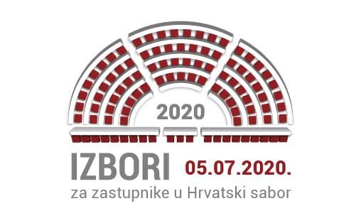 Objava biračima – Parlamentarni izbori 2020.